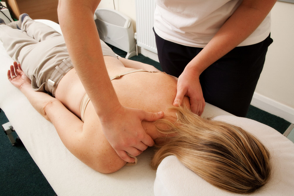 Massage Therapy | Oakwood Physiotherapy